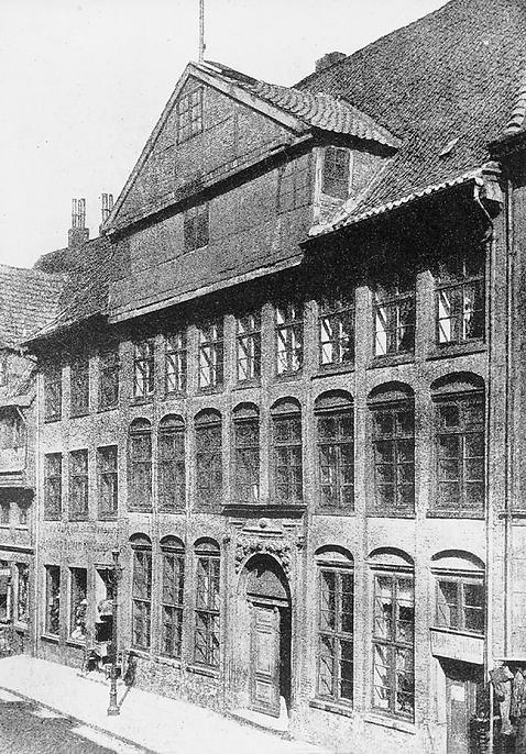 Gemeindehaus (DIG)