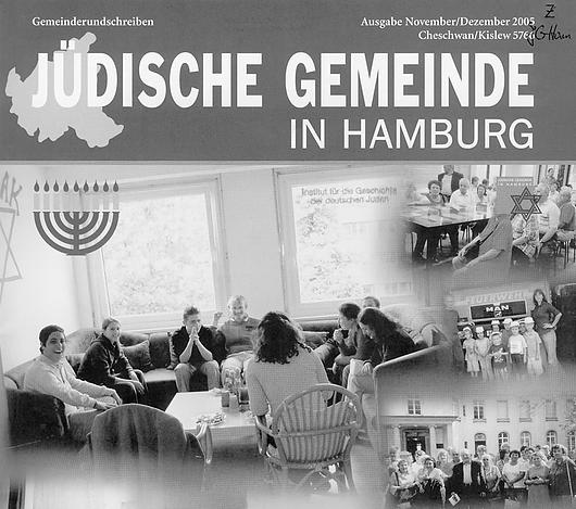 Gemeinderundschreiben (deutsch)