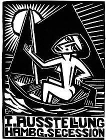 Katalog Ausstellung Hamburgische Secession