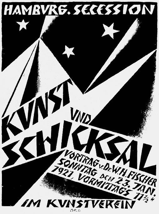 Plakat 1919