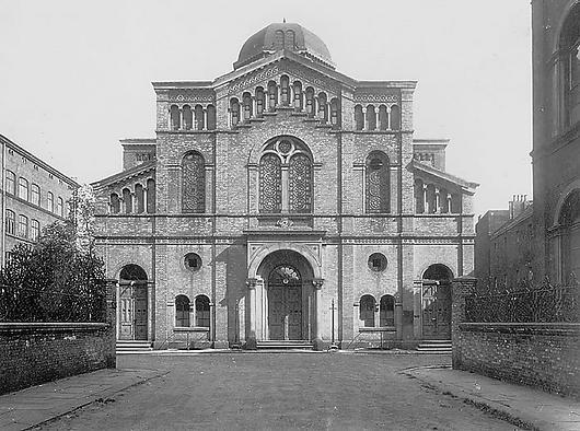 Synagoge Kohlhöfen