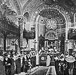 Synagoge Kohlhöfen (Laubhuettenfest)